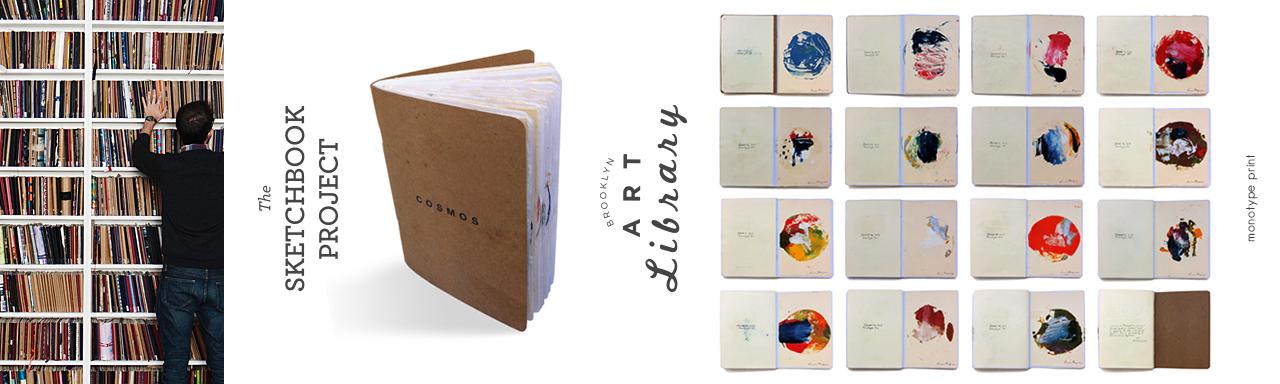 slides, sketchbook, planets, works on paper, artwork, expressionism