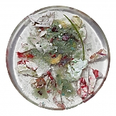 resin art abstratction expressionism