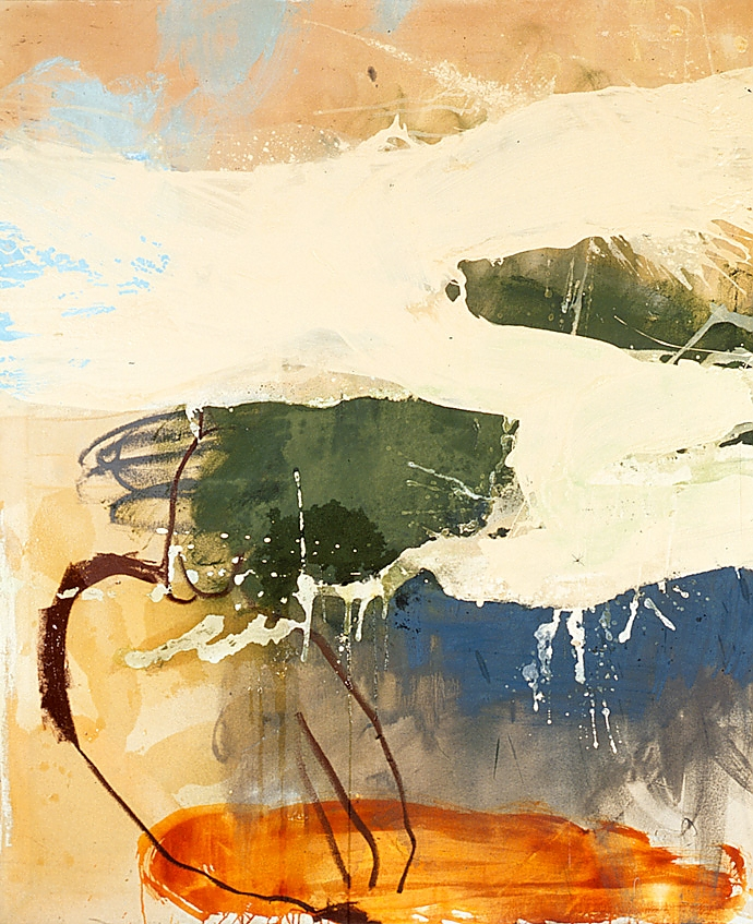 expressionism Art Abstraction Painting color